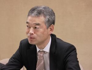 神田交通株式会社 井上彰浩さん