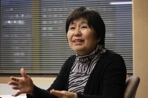 代表理事伊藤朋子